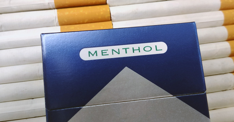 Menthol: facts, stats and regulations
