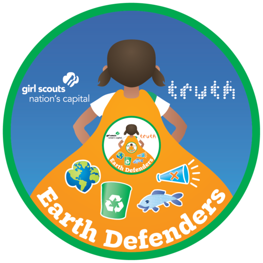 Earth Defenders truth patch