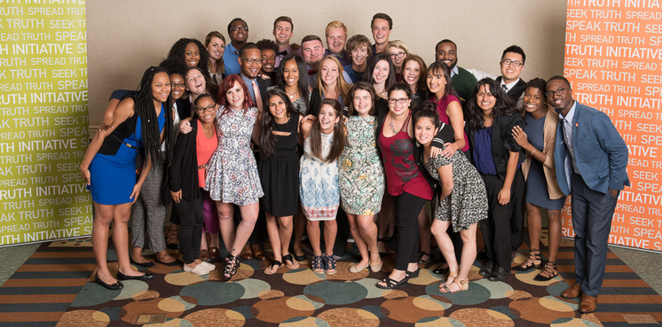 2016-2017 youth activism fellows
