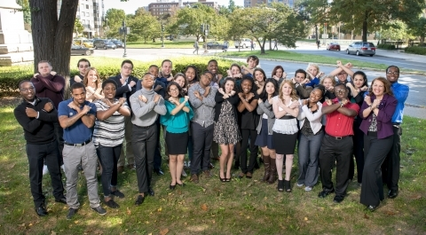 2015-16 youth activism fellows
