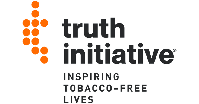 Truth Initiative Facebook Logo