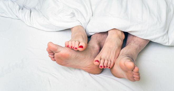Affect sex life