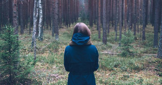 mental health woods