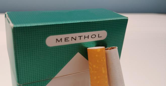 Menthol social