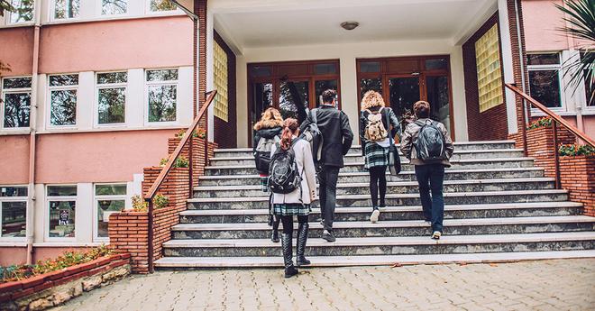 school social