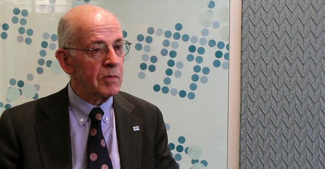 Dr. Steven Schroeder