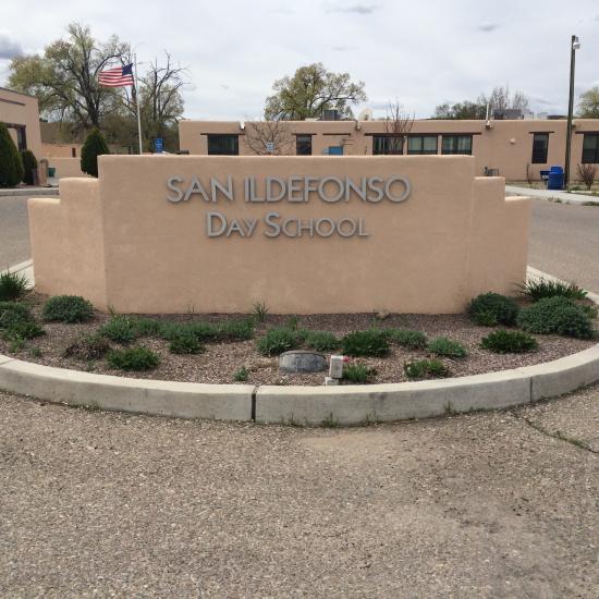 san ildefonso day school