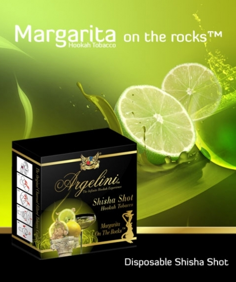 Margarita Shisa ad