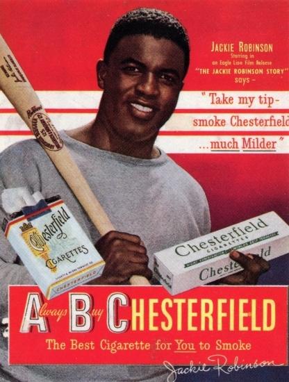Robinson Chesterfield Ad